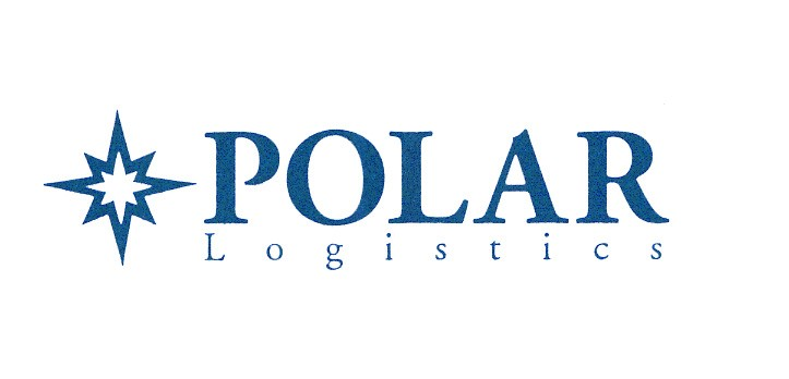 polar logistics logo